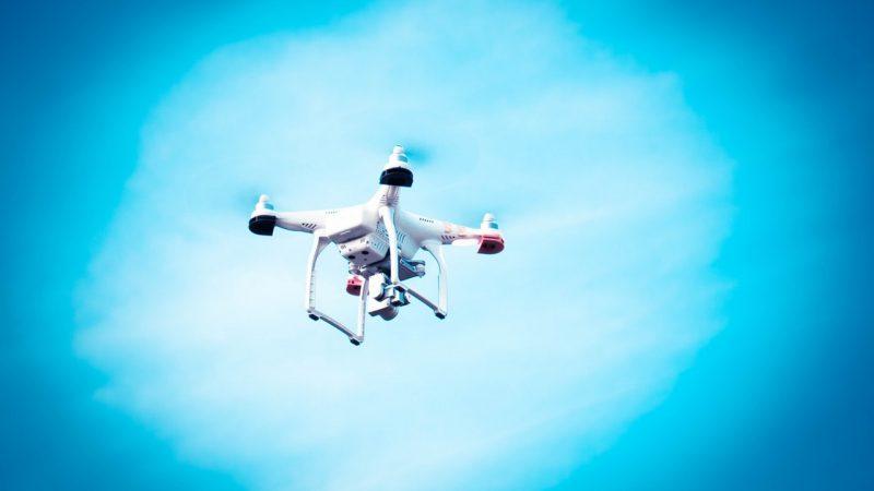 L'utilizzo dei Droni nelle attività di sicurezza