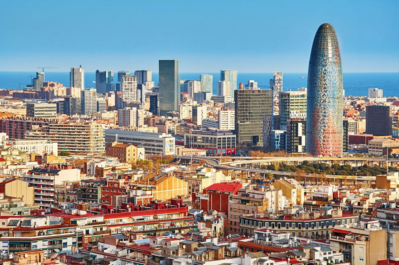 Erasmus Barcellona: 10 cose da sapere