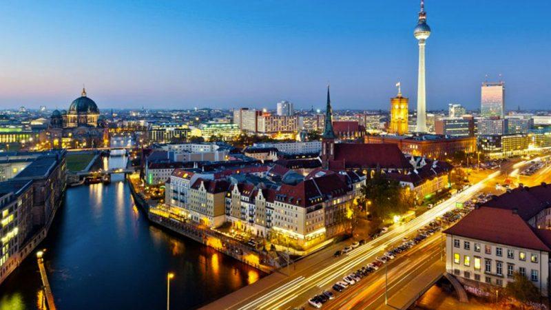 Erasmus a Berlino: 10 cose da sapere