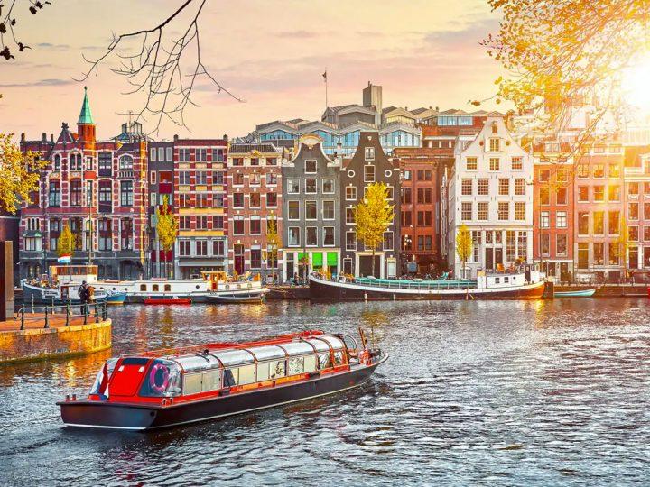 Erasmus a Amsterdam: 10 cose da sapere