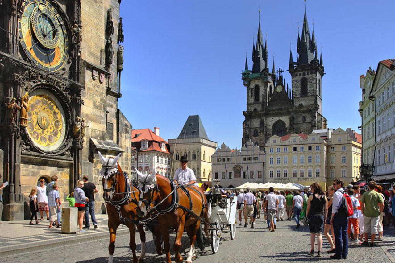 Erasmus a Praga: Le 10 cose strane da fare… una guida alternativa!
