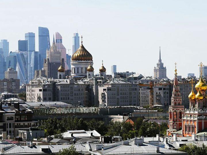 Erasmus a Mosca: 5 motivi per andare in Erasmus in Russia