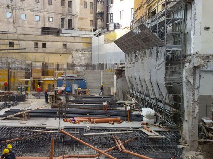 PLAC-GI: Consolidamento di edifici in muratura tramite placcaggio giuntato