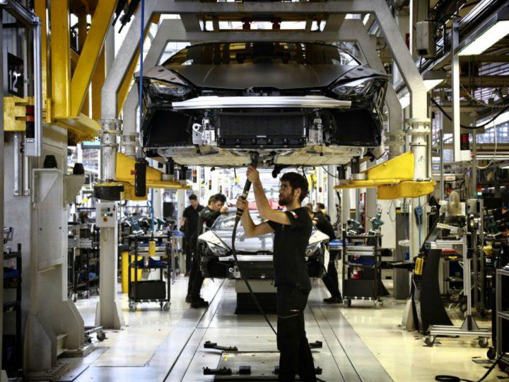 Lavoro tra sicurezza e produttività